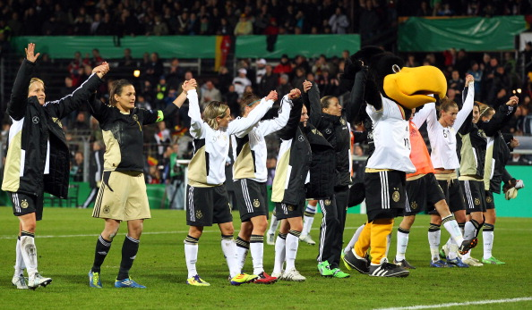 Germany v Sweden - Women's International Friendly