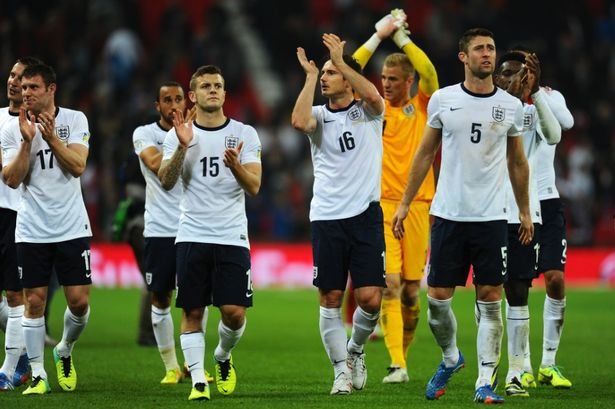 England-v-Poland-FIFA-2014-World-Cup-Qualifier
