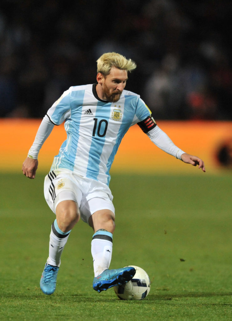 Argentina coming to play in Singapore – Qué guay!