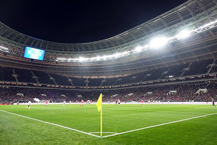 Top Reasons Soccer Stadiums Are Switching To Led Lighting